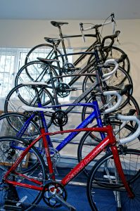 Claude Butler raod bikes d