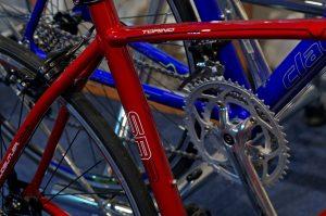 Claude Butler road bikes b