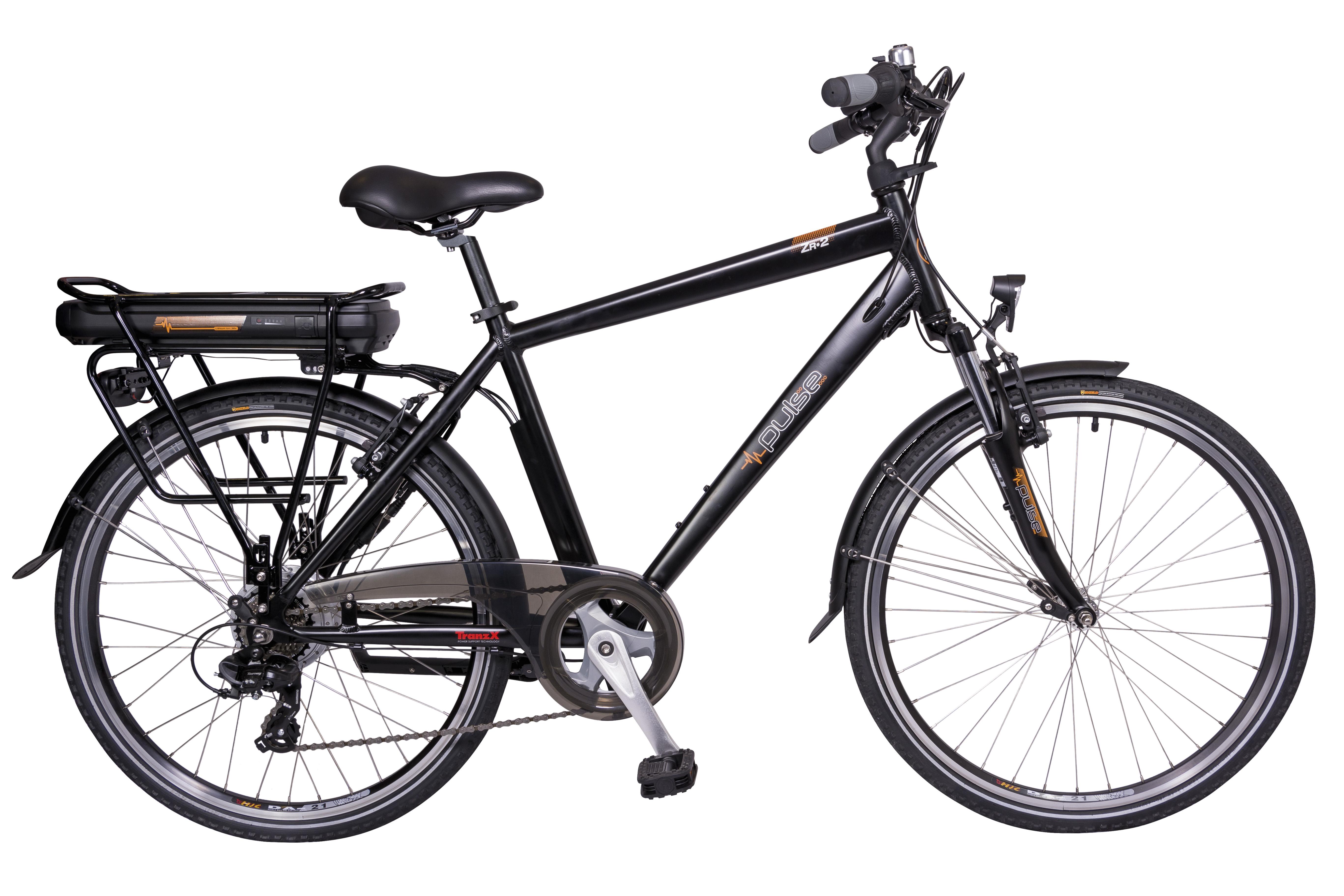 pulse  u2013 zr2  u2013 pedal barn